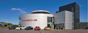 Porsche Silverstone